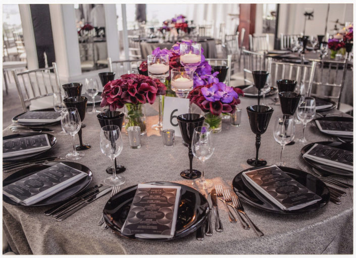 Wedding Reception by Harper Sloane Productions
