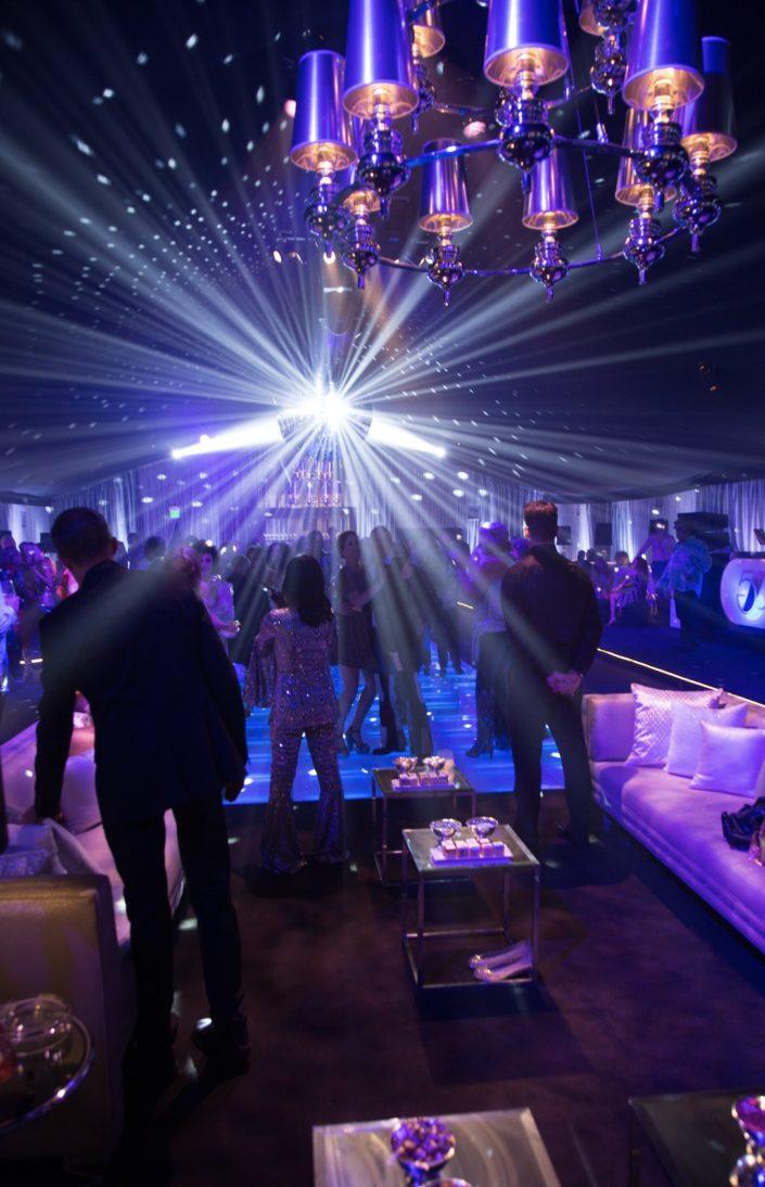Kevyn Wynn's Birthday Party 2016