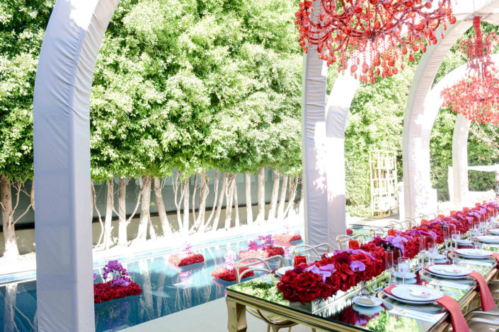 Bridal Shower 2017 by Harper Sloane Productions